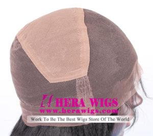 Classic Full Lace Wigs Cap Design