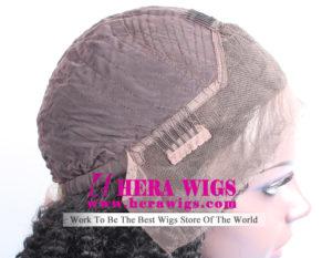 Classic Lace Front Wigs Cap Design