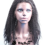 What Is a Lace Front Wig?