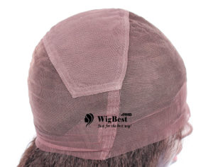 Classic Full Lace Wigs Cap Design from WigBest.com Store