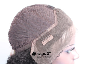 Classic Lace Front Wigs Cap Design from WigBest.com Store
